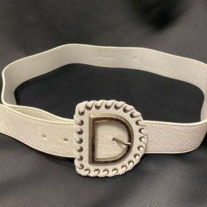 Christine Dior Belt